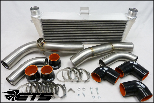 Ets Mazda Rx7 Fd Intercooler Upgrade Kit 1993 1995 Ir