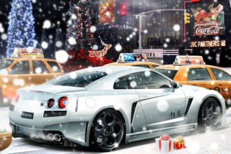 Skyline_R35_GT_R_CHRISTMAS_by_CapiDesign1