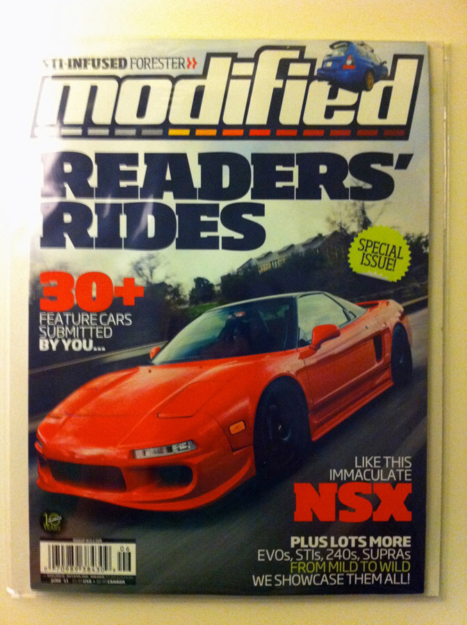 Modified Amp Super Street Magazines Customer S Car Feature