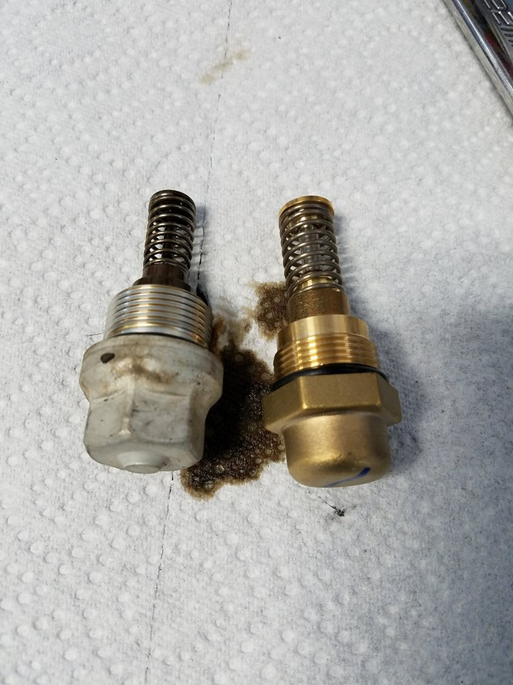 180f Oil Cooler Thermostat Rx8 Ir Performance Llc. Wiring. Rx8 Engine Thermostat Diagram At Scoala.co