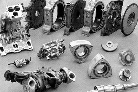 Engine Rebuilds – IR Performance