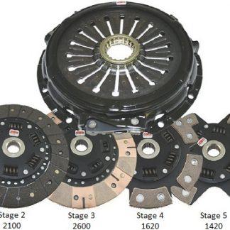 DeatschWerks 1000cc Injectors Lancer Evolution X – IR